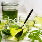 Green Tea's Anti-Cancer Mechanism