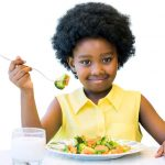The Way Children Eat Will Impact Their Diets for the Rest of Life