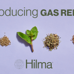 Hilma Introduces Gas Relief