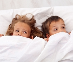 A Nightmare of a Case: Homeopathic Approaches to Sleep Issues in Children