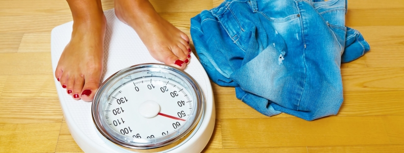 Calorie Restriction May Have Positive Outcomes In Normal Weight Adults