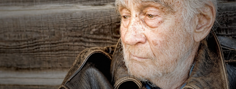 Mode Of Contact Affects Depressive Symptoms In Older Adults