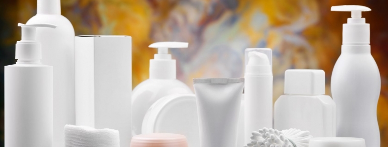 Website for Cosmetic Ingredient's Toxicity