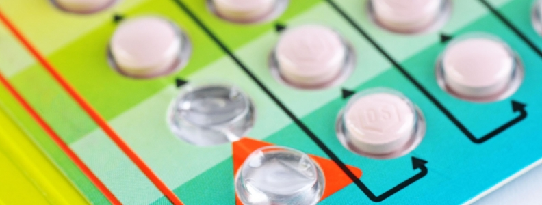 Oral Contraceptives May Triple Risk for Crohn's Disease