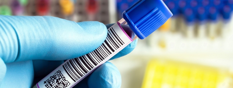 Using Blood Chemistry Analysis to Screen for Metabolic Syndrome