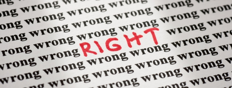 A Wrong Can Make A Right
