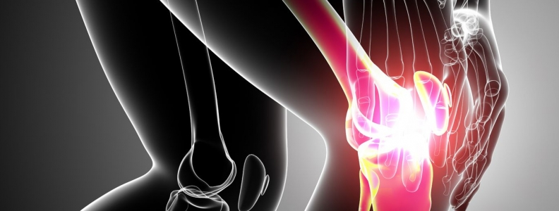 Homeopathic Treatment for Chronic Knee Pain