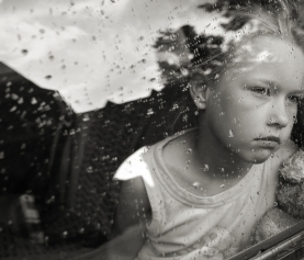 Childhood Trauma and Adult Disease: What's the Real Diagnosis?