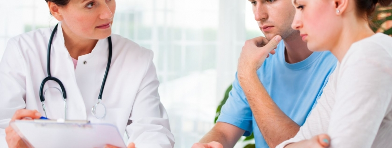 Treatment Considerations for Unexplained Male and Female Infertility