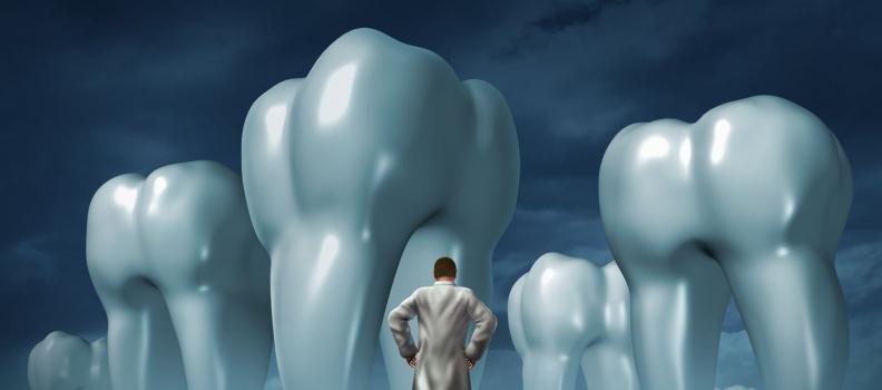 Oral-Systemic Heath Care: Interview With Dan Sindelar, DMD