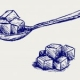 Cracking Down on American Intake of Sugar and Saturated Fat