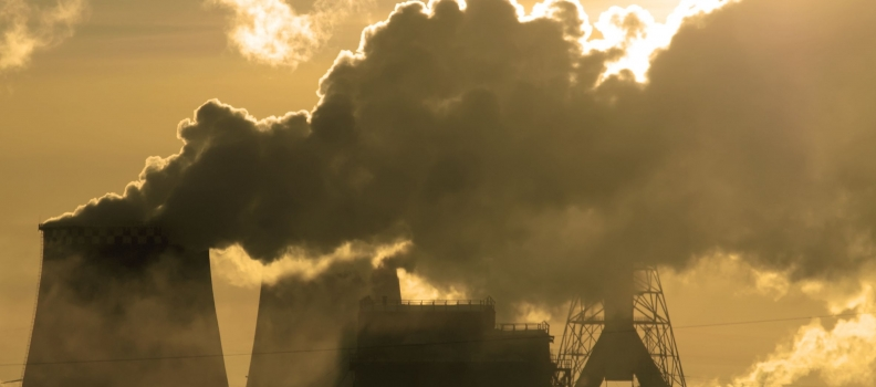 Biomonitoring of Industrial Pollutants