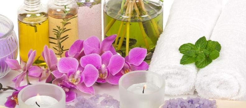 Antiviral Aromatic Therapies