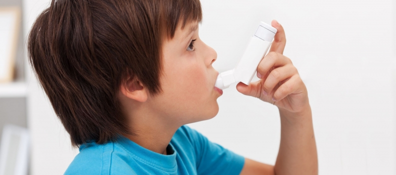 Childhood Asthma May Increase Risk of Shingles