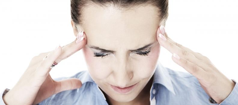 Migraine a Risk Marker for Stroke, Heart Attack