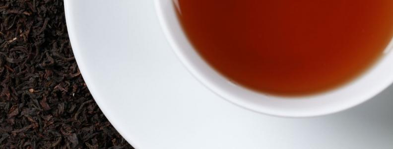 Maximum Health Benefits from Black Tea Linked to Preparation Method