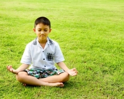 Use of Mind-Body Treatments in Children