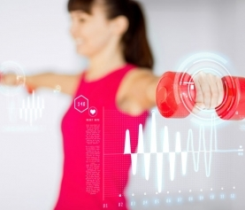 Heart Rate Variability: Embracing Technology in Whole-Person Medicine