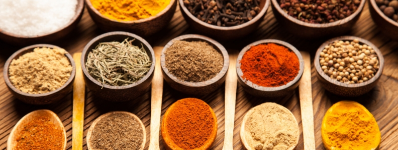 Cinnamon, Spice and Everything Nice: Insulin-Sensitizing Spices