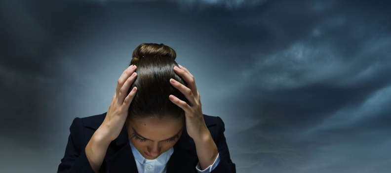 Focusing on the Thought Process : A Case of Post-traumatic Stress