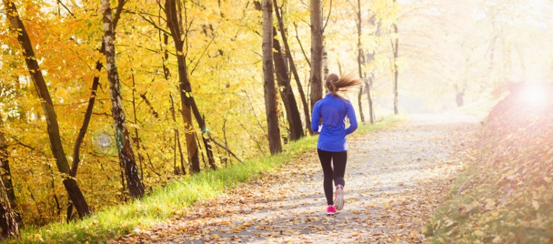Running Injuries & RIT: Relief from Chronic Pain