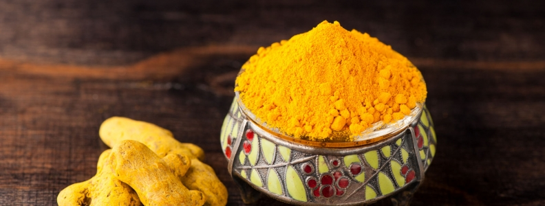 Clinical Uses for a Novel Form of Bioavailable Curcumin