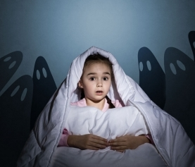 A Case of Night Terrors