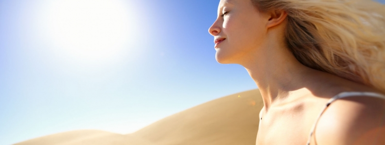 Beyond Sunscreen: Skin Chemoprotection With Natural Medicine