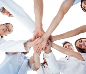 Governance Is a Team Sport in the Naturopathic Medical Education World