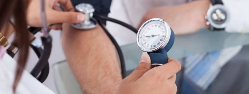 Treating Prehypertension and Hypertension