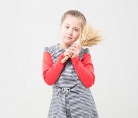 Recognizing Gluten Sensitivity in Children