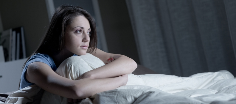 An Unexpected Insomnia Treatment