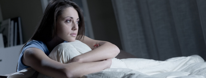 Homeopathic Treatment of Insomnia
