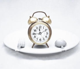 Intermittent Fasting in Insulin Dependent Diabetics