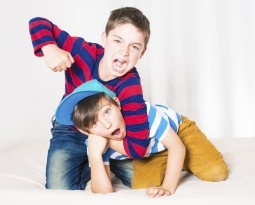 Sibling Bullying Could Increase Risks of Psychotic Disorders