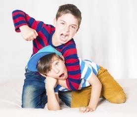 Sibling Bullying Could Increase Risks of Psychotic Disorders