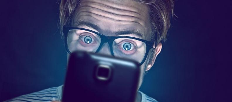 Smartphone Addiction May be Imbalancing the Brain