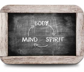 Psychospiritual Medicine