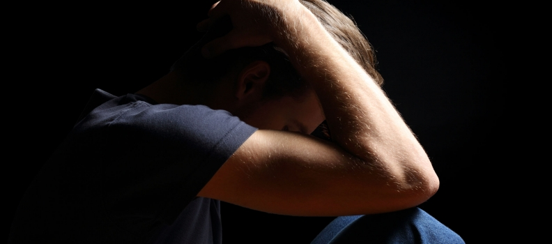In Depression, Brain Altered When Dealing with Negative Events