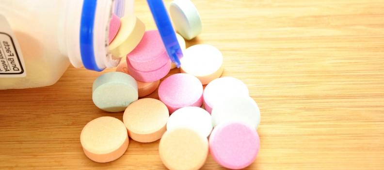 Heartburn Medications Alter the Gut
