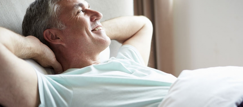 Hormonal Equilibrium in Men: A Balancing Act