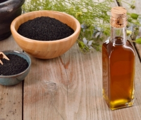 Nigella Sativa to Support Hypothyroid