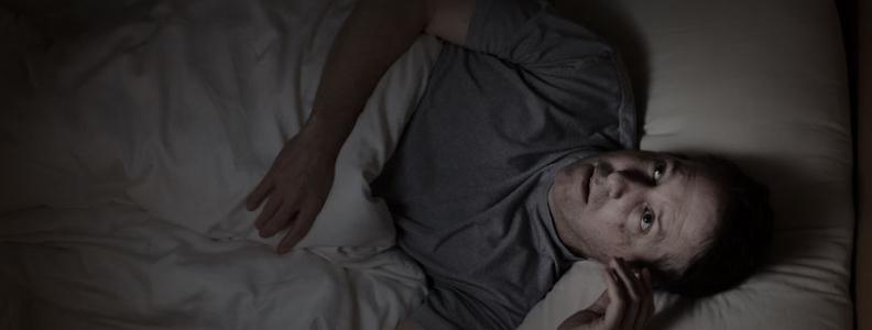 Insomnia: Circadian Rhythms & The Gut Microbiome
