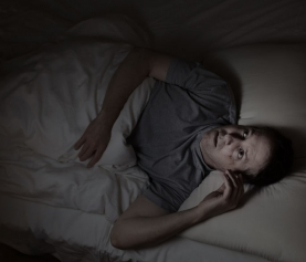 Insomnia: Circadian Rhythms & The Gut Microbiome