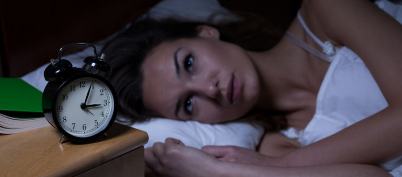 Resetting the Clock: The Key to Restoring Healthy Sleep