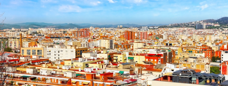 Barcelona, Spain to Host the 3rd ICNM Congress