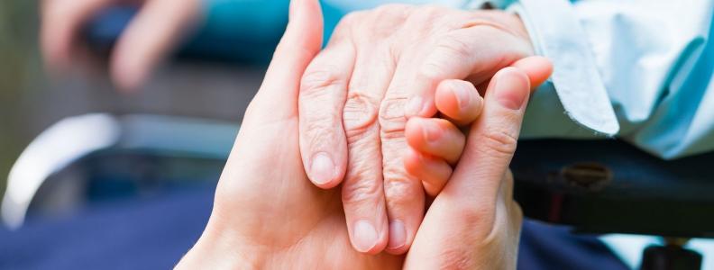 A Case of Palliative Care