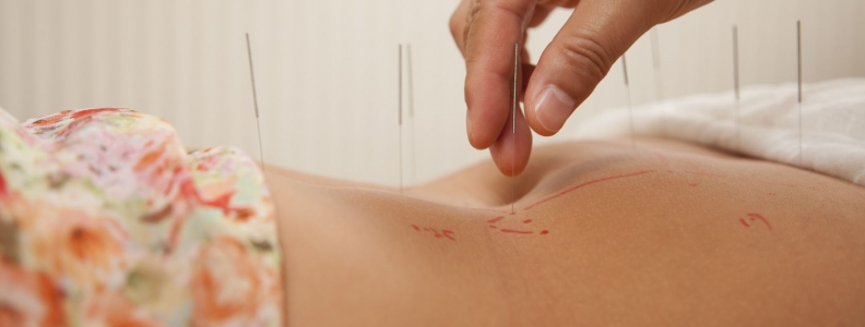 Liver Acupuncture