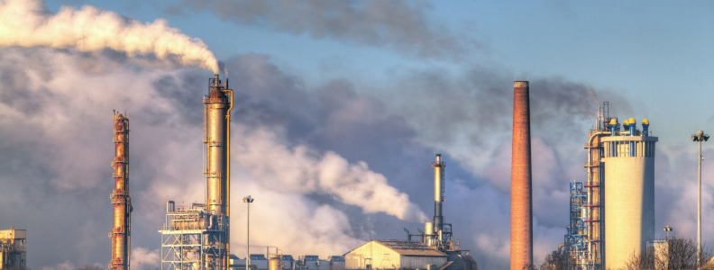 Air Pollution Can Lead To Increased Mortality
