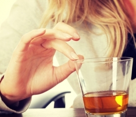 Using Probiotics As Possible Treatment Option for Alcoholism